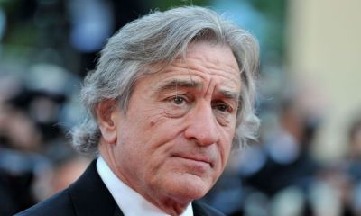 Robert De Niro es acusado de acoso sexual y abuso laboral