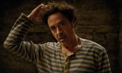 Robert Downey Jr. en el trailer de 'Dolittle'