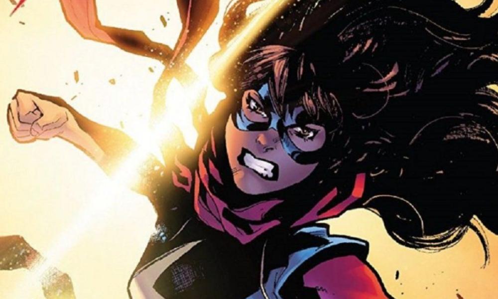 Rodaje de Ms. Marvel comienza en 2020
