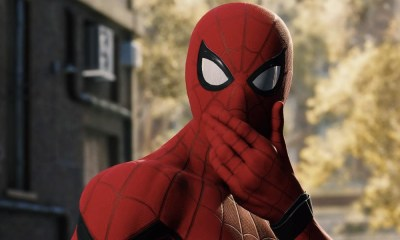 Póster de 'Spider-Man 3'