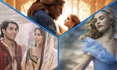 Spin-off de 'The Beauty and the Beast'