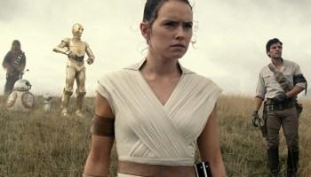 'Star Wars: The Rise of Skywalker' rompió récord de preventa