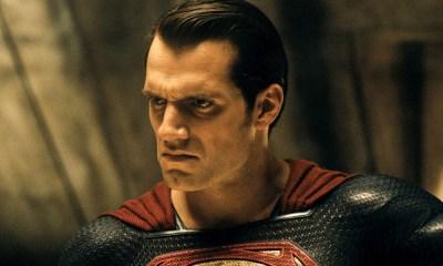 Superman siempre termina siendo malo
