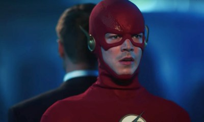 Trailer final de la sexta temporada de 'The Flash'