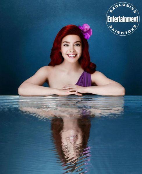 Publican fotos del elenco completo de 'La Sirenita' The-Litlle-Mermaid-01