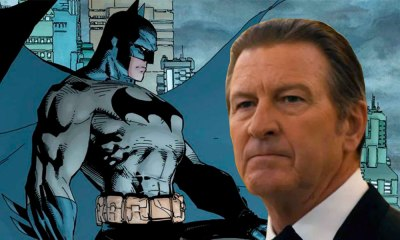 Thomas Wayne sería enemigo de Batman