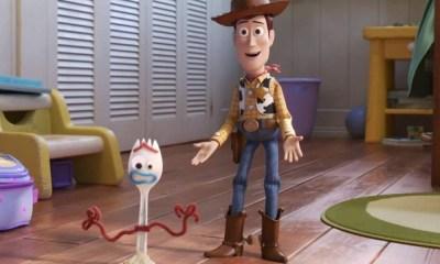 'Toy Story 4' es el verdadero final