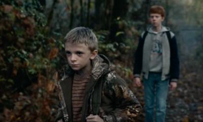 Trailer de 'Antlers'