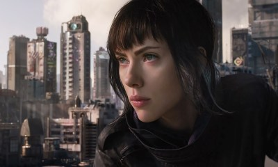 Trailer de 'Ghost in the Shell'