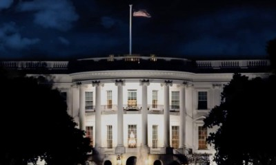 David Oyelowo en 'The President Is Missing'
