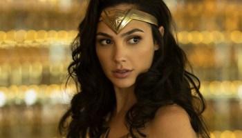Fecha de estreno del primer trailer de 'Wonder Woman 84'