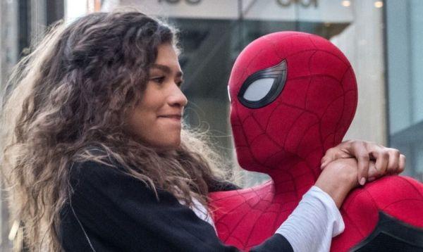 Confirman el regreso de un icónico personaje de Spider-Man para la siguiente entrega Zendaya-vuelve-en-Spider-Man-3-600x358