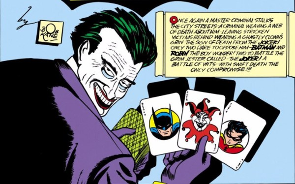 ¿Lo notaste? Cinco referencias de 'Joker' que no viste batman-1-joker-600x374