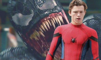 Cameo de Spider-Man de Tom Holland en 'Venom 2'