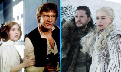 culpan al final de 'Game of Thrones por 'Star Wars'