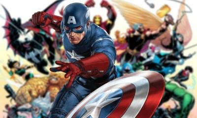 final de captain america