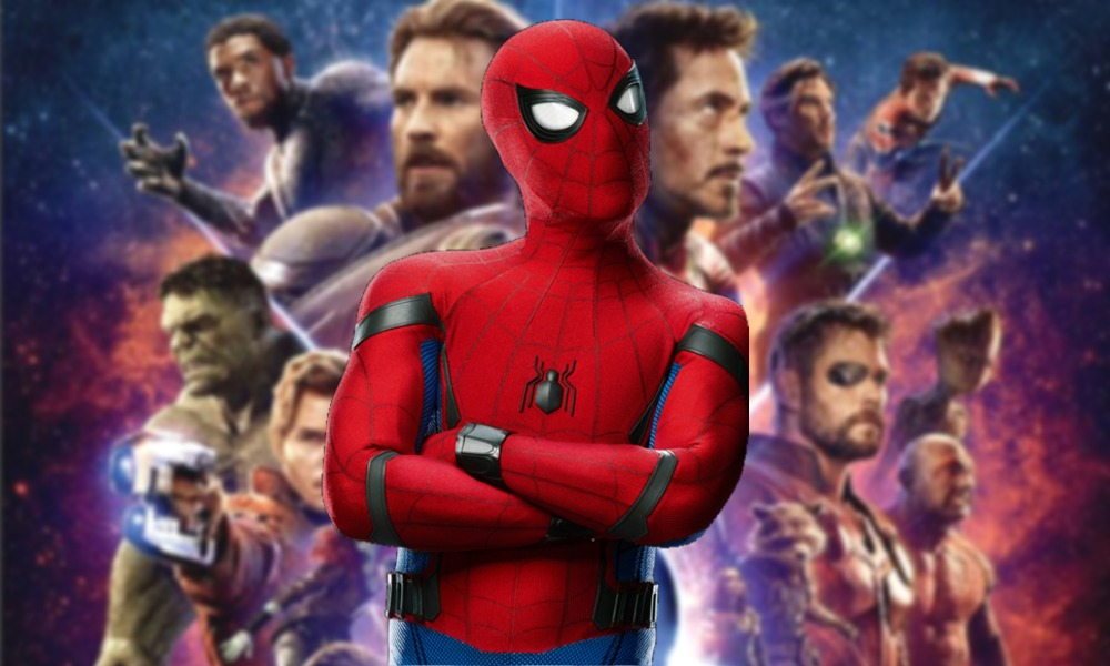 Doctor Strange aparecerá en 'Spider-Man 3'