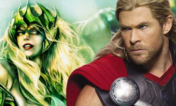 Relaciones prohibidas en Marvel, cuando el héroe se enamora del villano he%CC%81roe-se-enamora-del-villano-600x360