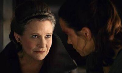 nueva trilogía de Star Wars será femenina