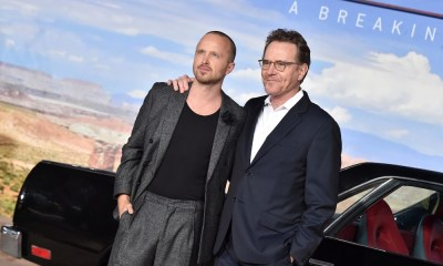 Premiere 'El Camino: A Breaking Bad Movie'