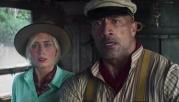 Primer trailer de 'Jungle Cruise'