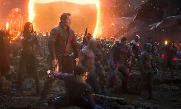 Lanzan el trailer de 'Avengers 2023' conectando sus eventos con la Primera Guerra Mundial trailer-de-avengers-2023-600x360