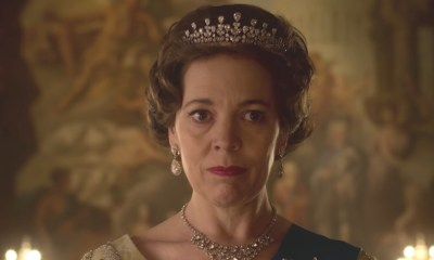 Trailer de la tercera temporada de 'The Crown'