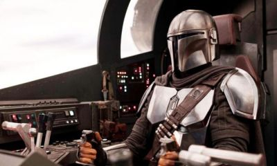 'The Mandalorian' rompe récord de descargas ilegales