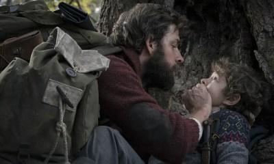Anuncian el trailer de 'A Quiet Place: Part II'