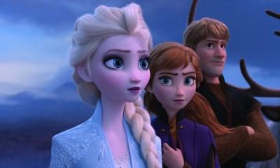 Por qué Anna y Elsa de 'Frozen' usan pantalones