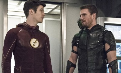 'Arrow' y 'The Flash' no estrenan episodio