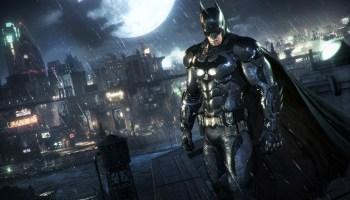Lugares de grabación de 'The Batman'