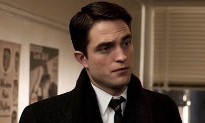 Traje de Batman para Robert Pattinson