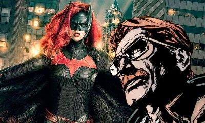 Batwoman explica ausencia del comisionado Gordon