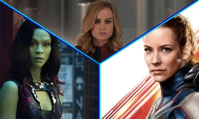 Captain Marvel volvería en la fase 4