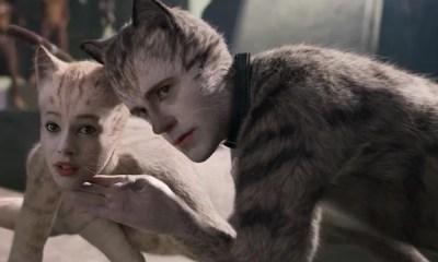 Nuevo trailer de 'Cats'