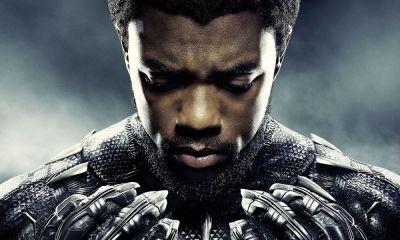 Chadwick Boseman audicionó para 'Guardians of the Galaxy'
