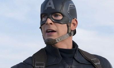 Chris Evans volverá como Captain America