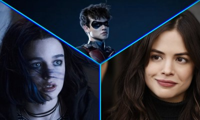 Wonder Girl Raven o Robin podrían morir en el final de 'Titans'