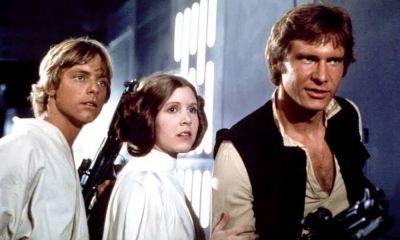 Disney Plus cambió una escena de 'Star Wars'