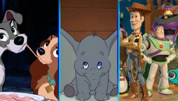 Disney dejará la escena de los cuervos en Dumbo