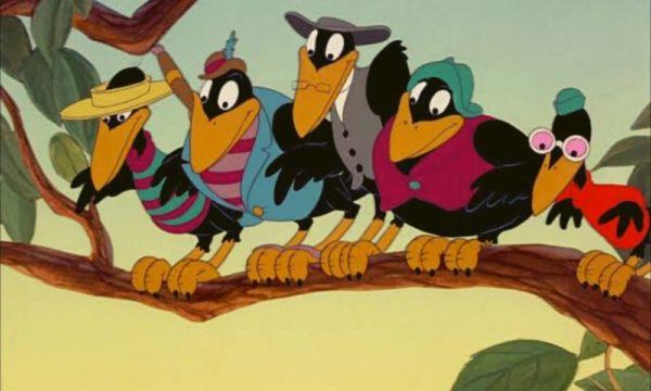 Disney se retracta y no elimina controversial escena de una película Disney-dejara%CC%81-la-escena-de-los-cuervos-en-Dumbo-600x360