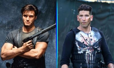 Dolph Lundgren vuelve a ser The Punisher