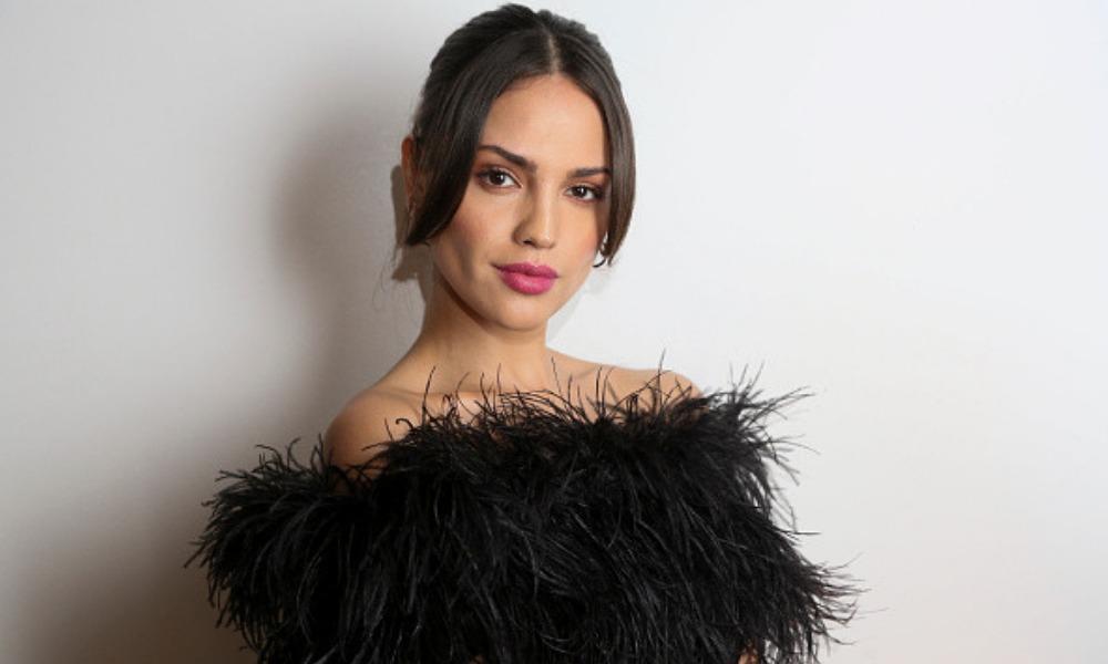Eiza González aclaró que no es lesbiana