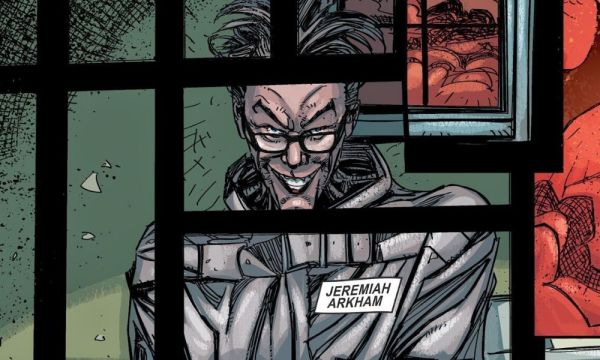 Enemigos en Joker 2