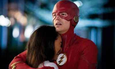 Eternium aparece en The Flash