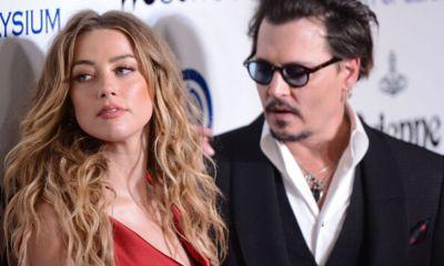 Evaluación mental para Johnny Depp