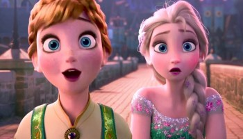 Disney podría hacer 'Frozen 3'
