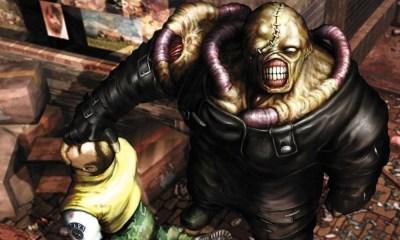 Harían la remake de 'Resident Evil 3'