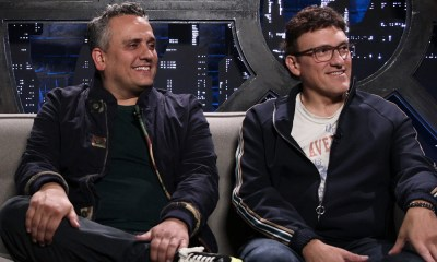 Hermanos Russo responden a Martin Scorsese